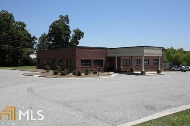 242 N Masonic, Millen, GA 30442 (MLS #8508101) :: The Heyl Group at Keller Williams
