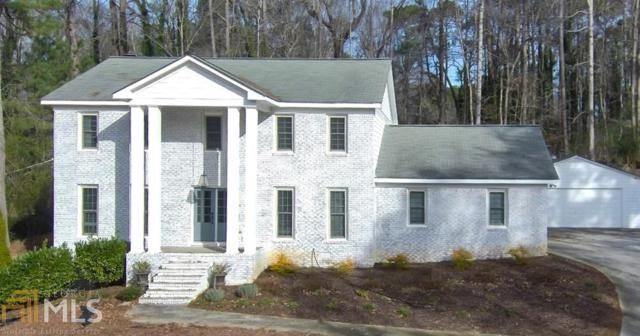 1460 Woodcrest Dr, Roswell, GA 30075 (MLS #8508199) :: Royal T Realty, Inc.