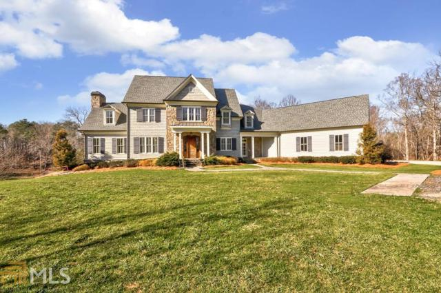15144 Taylor Rd, Milton, GA 30004 (MLS #8508267) :: Royal T Realty, Inc.