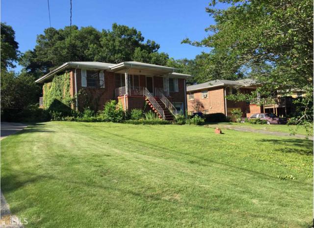 2705 NW Lincoln Ct, Atlanta, GA 30318 (MLS #8508295) :: Anderson & Associates