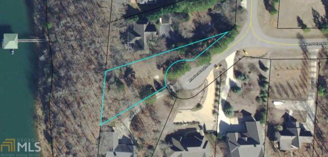 0 Moreland Heights, Hartwell, GA 30643 (MLS #8508395) :: Rettro Group