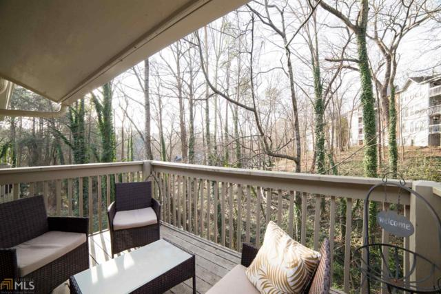 411 River Mill, Roswell, GA 30075 (MLS #8508436) :: Royal T Realty, Inc.