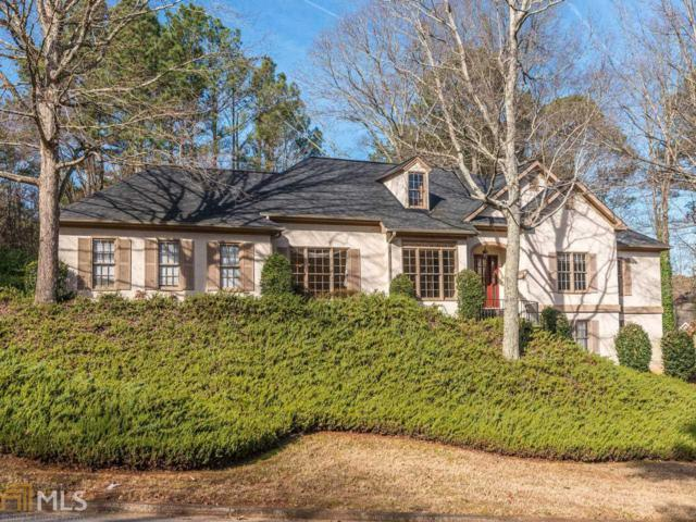 1205 Waterford Way, Roswell, GA 30075 (MLS #8508531) :: Royal T Realty, Inc.