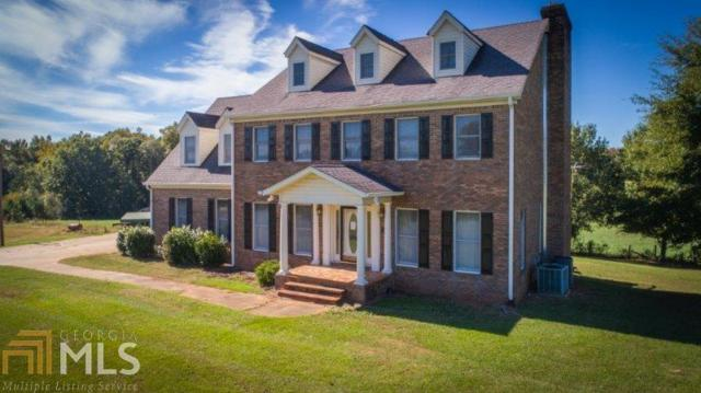 242 Bo Bo Banks Rd, Grantville, GA 30220 (MLS #8508578) :: Anderson & Associates