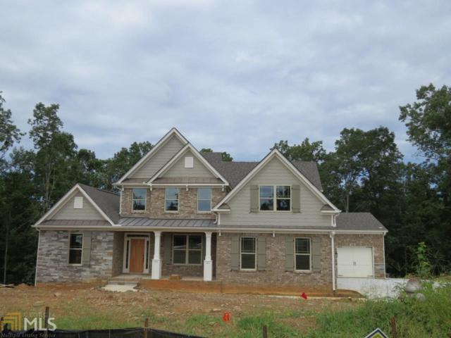 1707 Water Springs Way, Dacula, GA 30019 (MLS #8508602) :: Buffington Real Estate Group