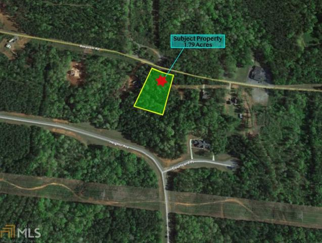 2748 Boxankle Rd, Forsyth, GA 31029 (MLS #8508668) :: HergGroup Atlanta