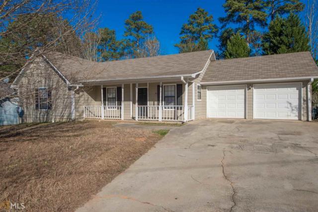 10444 Candlelight, Jonesboro, GA 30238 (MLS #8508686) :: RE/MAX Eagle Creek Realty