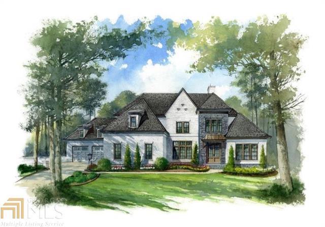 10125 Cedar Ridge Dr, Milton, GA 30004 (MLS #8508742) :: Royal T Realty, Inc.