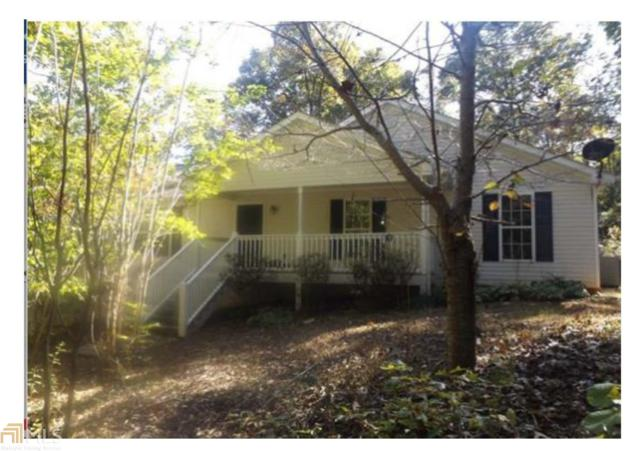 211 Shadow Hills Ln, Dawsonville, GA 30534 (MLS #8508801) :: Royal T Realty, Inc.