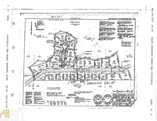 420 Lakeside Dr, Hiram, GA 30141 (MLS #8508982) :: Rettro Group