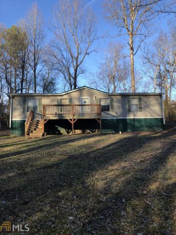 1412 Old Henry Grady Rd, Dawsonville, GA 30534 (MLS #8509002) :: Royal T Realty, Inc.