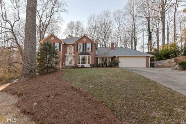 11930 Mountain Laurel Dr, Roswell, GA 30075 (MLS #8509037) :: Royal T Realty, Inc.