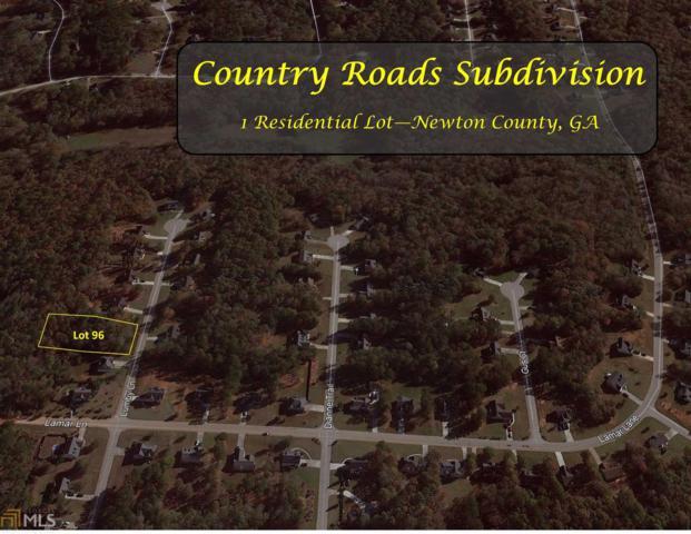 70 Lumby Ln #96, Covington, GA 30016 (MLS #8509104) :: Rettro Group