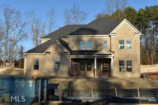 890 Wescott Ave, Suwanee, GA 30024 (MLS #8509228) :: Royal T Realty, Inc.