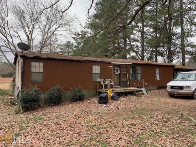 2797 Johnson Lake Rd, Cedartown, GA 30125 (MLS #8509233) :: Main Street Realtors