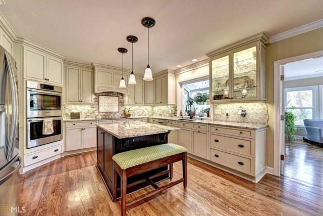 2850 Willow Green Ct, Roswell, GA 30076 (MLS #8509310) :: Royal T Realty, Inc.