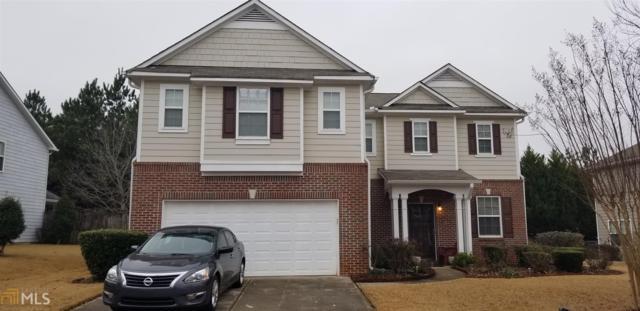 177 Branch Valley Way, Dallas, GA 30132 (MLS #8509317) :: Buffington Real Estate Group