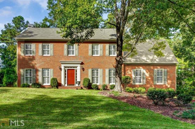 4520 Westcliff Trace, Roswell, GA 30075 (MLS #8509346) :: Royal T Realty, Inc.