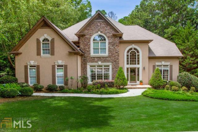 12170 Oak Hollow Way, Johns Creek, GA 30005 (MLS #8509482) :: Royal T Realty, Inc.