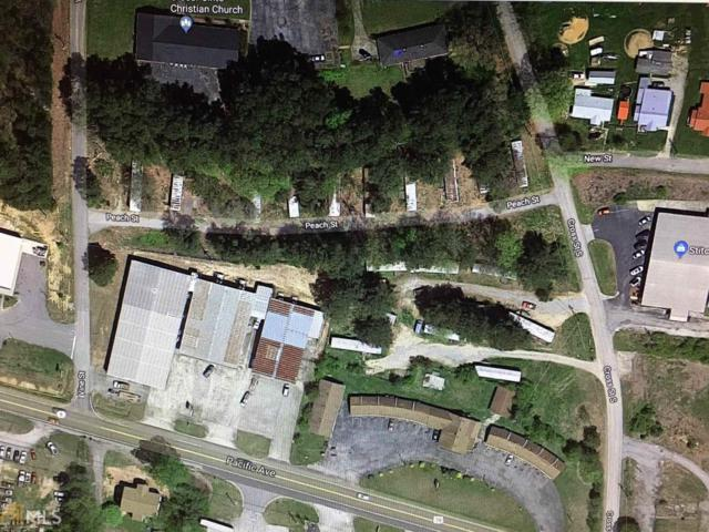 0 Cross St, Bremen, GA 30110 (MLS #8509521) :: Main Street Realtors