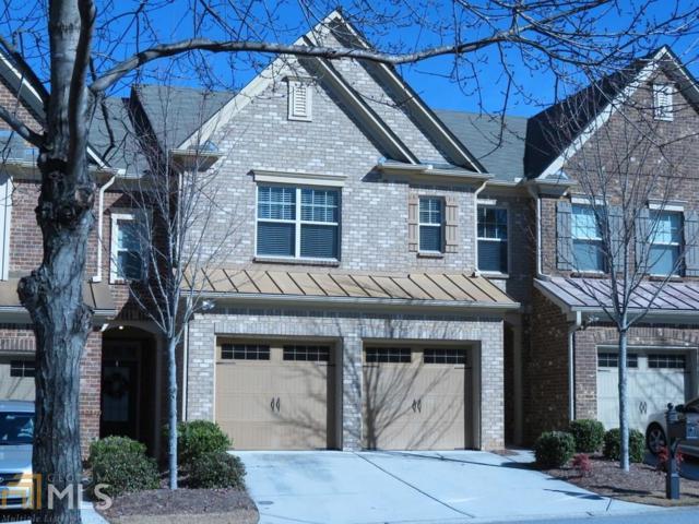 2121 Caswell Circle, Marietta, GA 30060 (MLS #8509528) :: Royal T Realty, Inc.