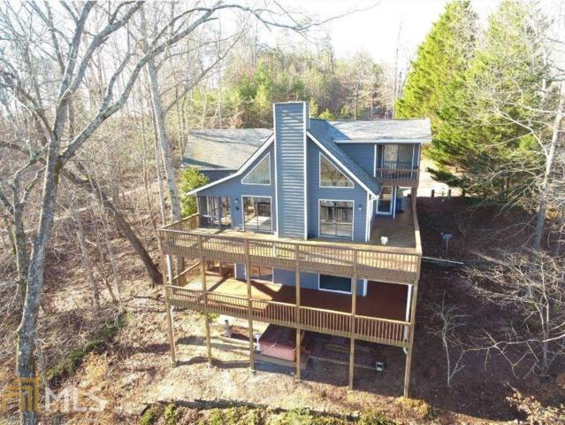 48 Chestatee View Pl, Dawsonville, GA 30534 (MLS #8509600) :: Royal T Realty, Inc.