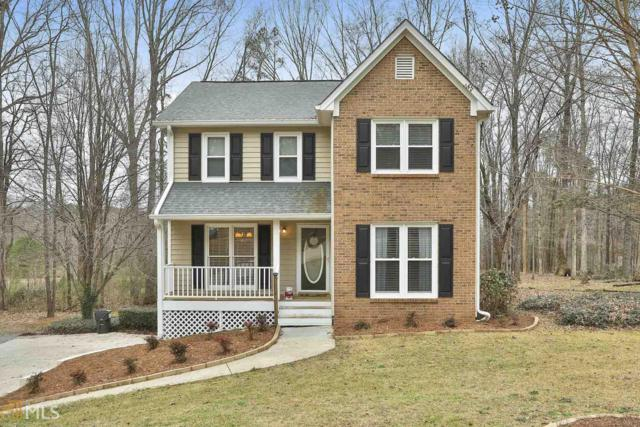 60 Spring Forest Way, Sharpsburg, GA 30277 (MLS #8509601) :: Anderson & Associates