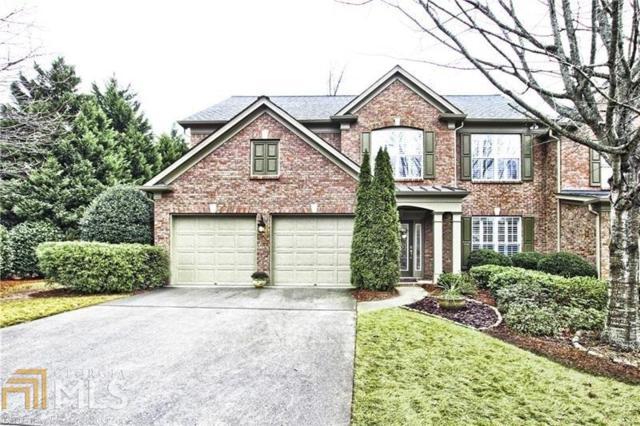 575 Mae Lane, Alpharetta, GA 30004 (MLS #8509608) :: HergGroup Atlanta