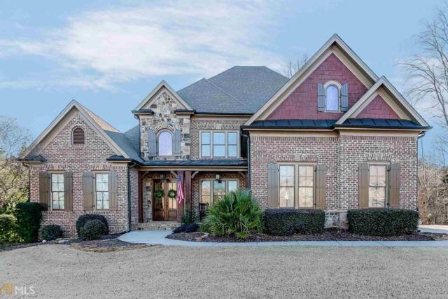 4868 Basingstoke Drive, Suwanee, GA 30024 (MLS #8509640) :: Royal T Realty, Inc.