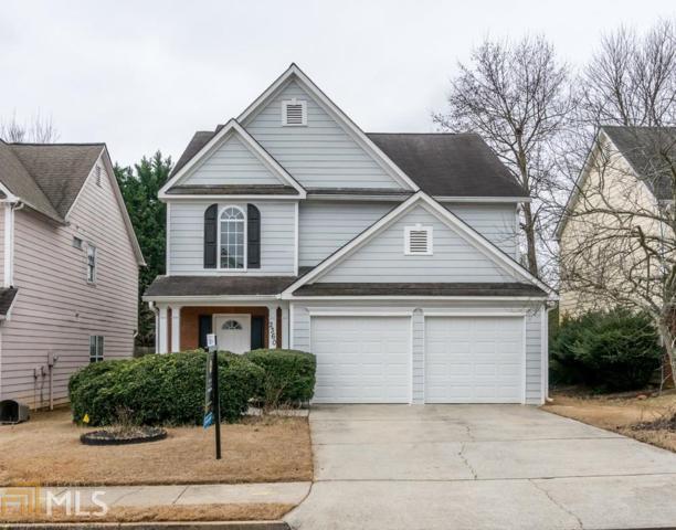 2360 Ashton Drive, Roswell, GA 30076 (MLS #8509643) :: HergGroup Atlanta
