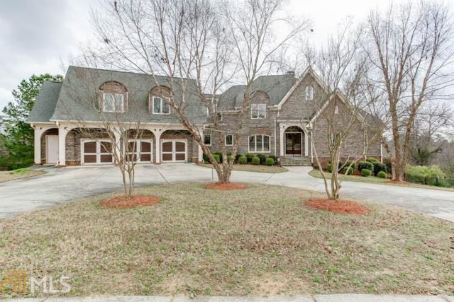 4826 Rose Heights Dr, Flowery Branch, GA 30542 (MLS #8509707) :: Royal T Realty, Inc.