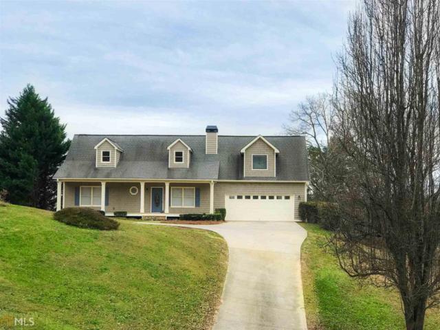 309 Woodland Circle, Dawsonville, GA 30534 (MLS #8509788) :: Royal T Realty, Inc.