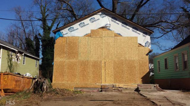 1085 White Oak Ave, Atlanta, GA 30310 (MLS #8509881) :: Main Street Realtors