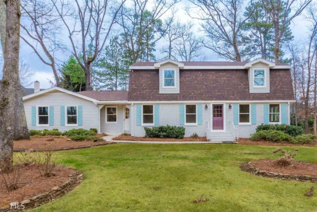460 Houze Way, Roswell, GA 30076 (MLS #8509998) :: HergGroup Atlanta