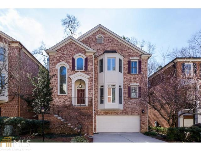 1133 Ashton Bluff Dr, Brookhaven, GA 30319 (MLS #8509999) :: HergGroup Atlanta