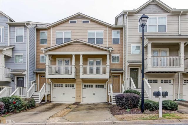 3031 NW Liberty Way, Atlanta, GA 30318 (MLS #8510020) :: HergGroup Atlanta