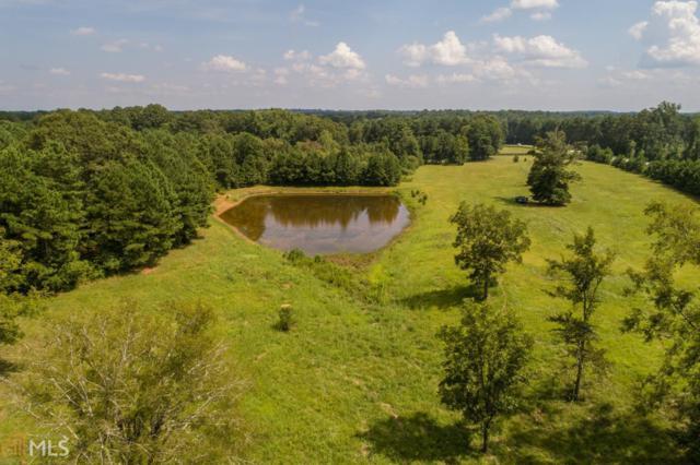 Tract D Highway 11, Monticello, GA 31064 (MLS #8510064) :: HergGroup Atlanta