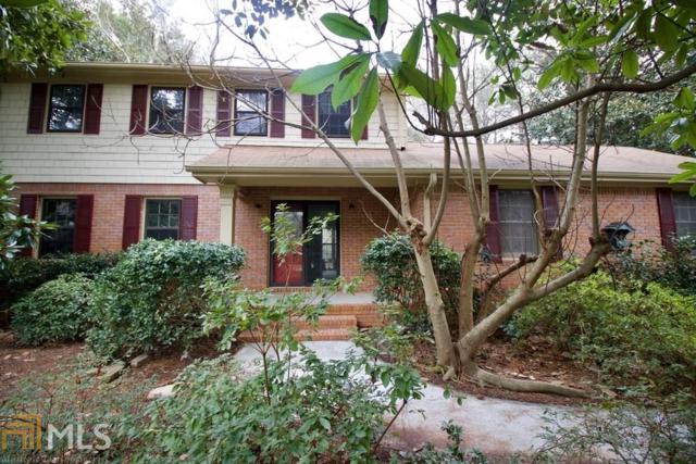 1971 Gainsborough Drive, Atlanta, GA 30341 (MLS #8510073) :: HergGroup Atlanta