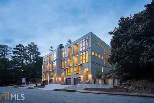 174 Oxbo Road, Roswell, GA 30075 (MLS #8510080) :: HergGroup Atlanta