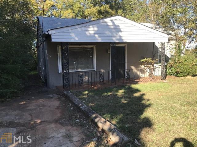 281 Upshaw Street Sw, Atlanta, GA 30315 (MLS #8510133) :: HergGroup Atlanta