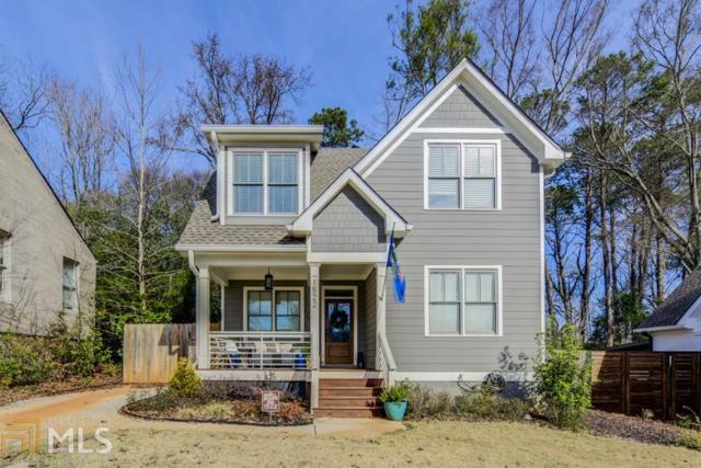 1522 Mcpherson Avenue Se, Atlanta, GA 30316 (MLS #8510138) :: HergGroup Atlanta
