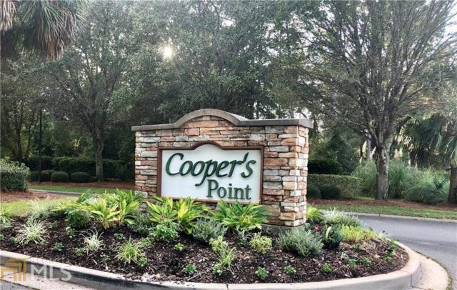 708 Coopers Pt, Townsend, GA 31331 (MLS #8510429) :: Team Cozart