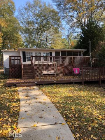 152 SE Possum Point, Eatonton, GA 31024 (MLS #8510466) :: Buffington Real Estate Group
