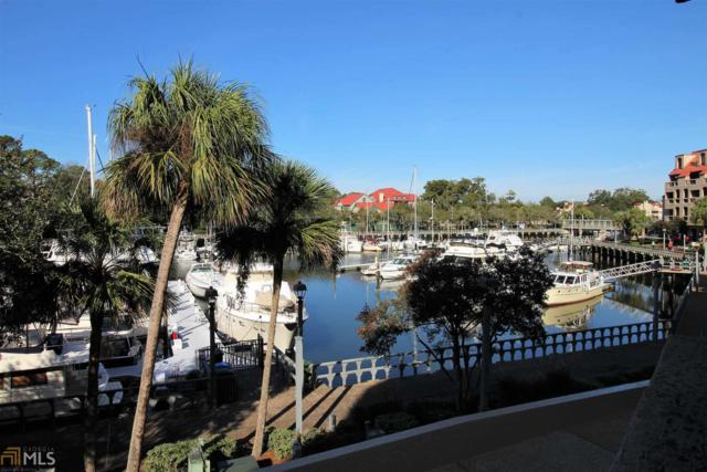 13 Harbourside Villas #7137, Hilton Head Island, SC 29928 (MLS #8510483) :: DHG Network Athens