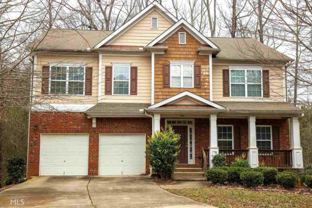 730 Donner Ct, Mcdonough, GA 30253 (MLS #8510519) :: The Durham Team