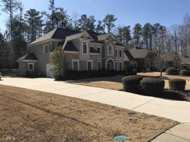 2345 SW Barrington Trce Cir, Atlanta, GA 30331 (MLS #8510648) :: Buffington Real Estate Group
