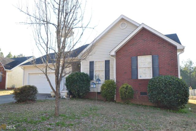43 Magnolia St, Buchanan, GA 30113 (MLS #8510660) :: Main Street Realtors