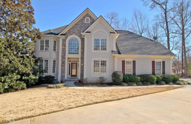 142 Trillium Reach, Peachtree City, GA 30269 (MLS #8510712) :: Anderson & Associates