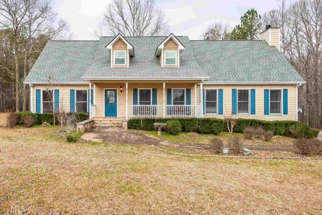 4392 Lower Fayetteville Rd, Sharpsburg, GA 30277 (MLS #8510752) :: Anderson & Associates