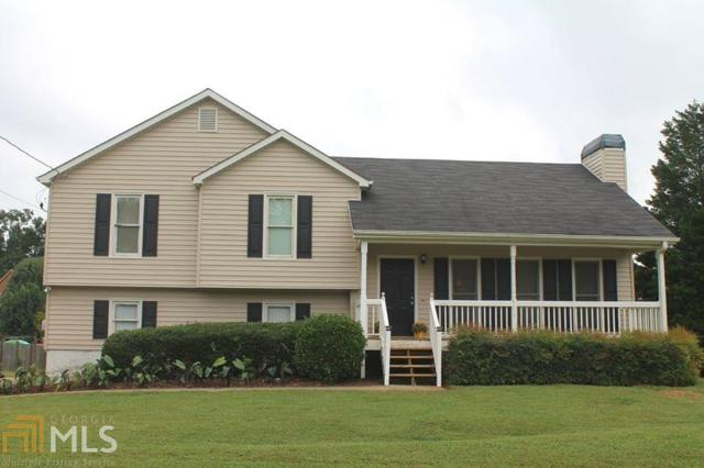 35 Misty Ridge Trl, Hiram, GA 30141 (MLS #8510769) :: Main Street Realtors